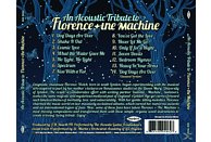 VARIOUS - Florence & The Machine Tribute [CD]