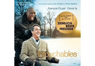 VARIOUS - Intouchables - Ziemlich Beste Freunde (Midprice Edition) - (CD)