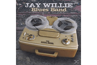 Jay Willie Blues Band - The Real Deal [CD]