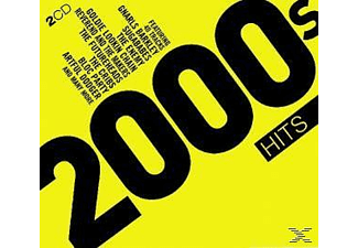 VARIOUS - 2000s Hits [CD]