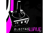 VARIOUS - Electro Wave [CD]