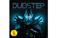 VARIOUS - Seventy Dubstep-Electronic Essentials [CD]