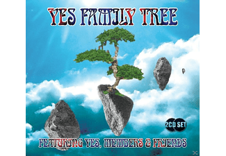 Yes, VARIOUS - Family Tree - (CD)