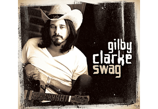 Gilby Clarke - Swag - (CD)