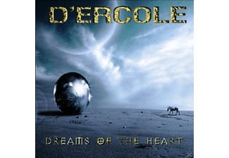 Dercole - Dreams Of THe Heart - (CD)
