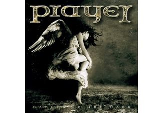 Prayer - Danger In The Dark - (CD)