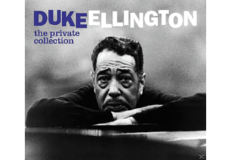 Duke Ellington - Private Collection - (CD)