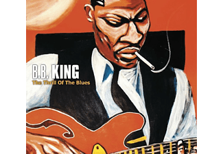 B.B. King - The Thrill Of The Blues - (CD)