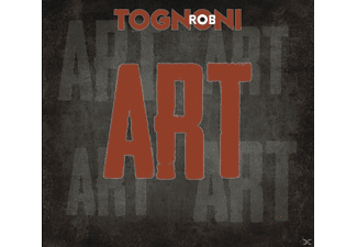 Rob Tognoni - Art - (CD)