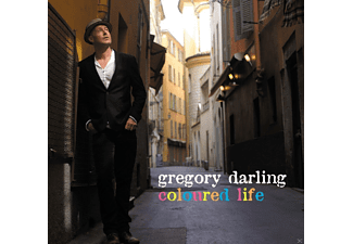 Gregory Darling - Coloured Life [CD]