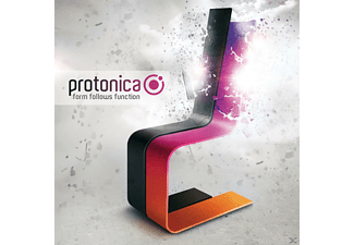 Protonica - Form Follows Function - (CD)
