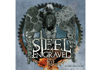 Steel Engraved - On High Wings We Fly - (CD)