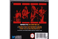 Humble Pie - Live In New York 1971 [CD]