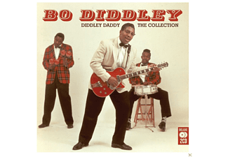 Bo Diddley - Diddley Daddy - The Collection - (CD)