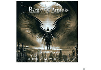 Rage Of Angels - Dreamworld - (CD)