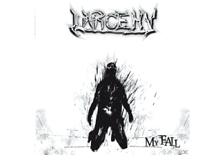 Larceny - My Fall - (CD)
