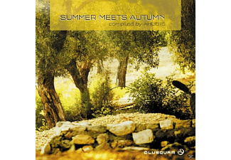 VARIOUS - Summer Meets Autumn - (CD)
