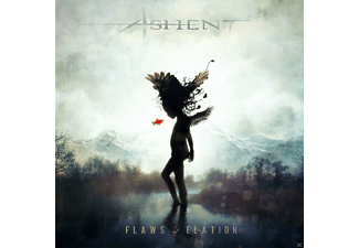 Ashent - Flaws Of Elation - (CD)