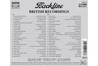 VARIOUS - Backline Vol.179 [CD]