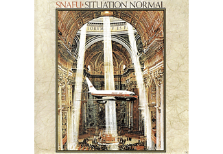 Snafu - Situation Normal - (CD)