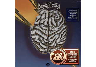 Brainstorm - Stormin' [Tabu Expanded Edition] - (CD)