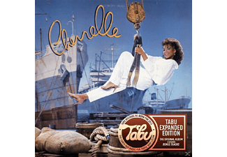 Cherrelle - Fragile (Tabu Re-Born Expanded Edition) - (CD)