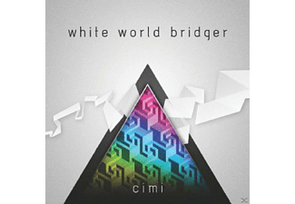 Cimi - White World Bridger - (CD)