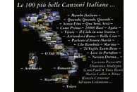 VARIOUS - Le 100 Belle Canzoni [CD]