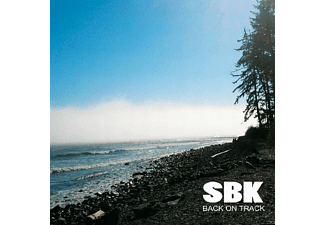 Sbk - Back On Track - (CD)