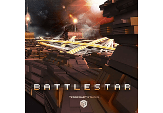 VARIOUS - Battlestar - (CD)