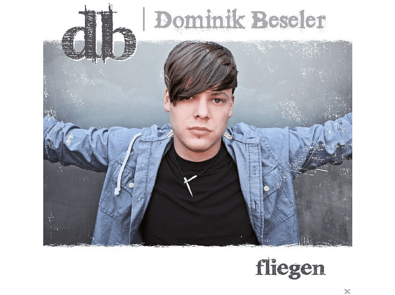 Dominik Beseler - Fliegen [CD]