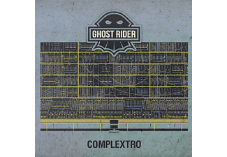 Ghost Rider - Complextro - (CD)
