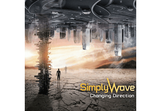Simply Wave - Changing Direction - (CD)
