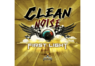 Clean Noise, VARIOUS - First Light - (CD)