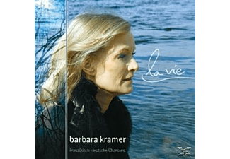 Barbara Kramer - La Vie - (CD)