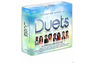VARIOUS - Duets-Latest & Greatest [CD]