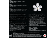 VARIOUS - Works For Orchestra And Choir [CD]