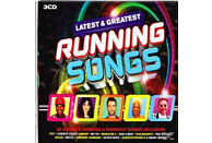 VARIOUS - Latest And Greatest Running Songs [CD]