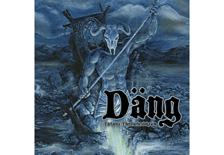 Daeng - Tartarus: The Darkest Realm - (CD)