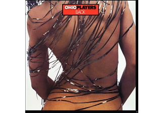 The Ohio Players - Back - (CD)