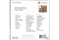 Paolo Conte - Extraordinary [CD]