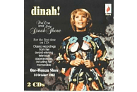 Dinah Shore - The One And Only Dinah [CD]