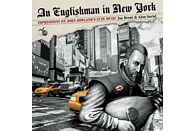 Alon Sariel, Joseph Brent - An Englishman in New York [CD]