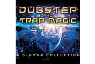 VARIOUS - Dubstep & Trap Magic (A 5-Hour Collection) [CD]
