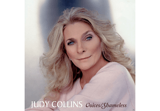 Judy Collins - Voices/Shameless - (CD)