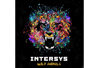 Intersys, VARIOUS - Wild Animals - (CD)