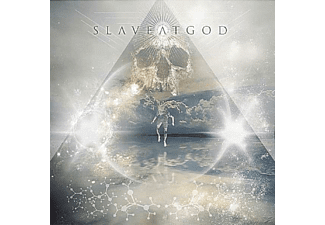 Slaveatgod - Skyline Fission - (CD)