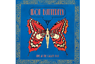 Iron Butterfly - Live At Galaxy 1967 [CD]