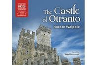 Neville Jason - The Castle of Otranto - (CD)