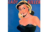 Mouse - Ladykiller [CD]